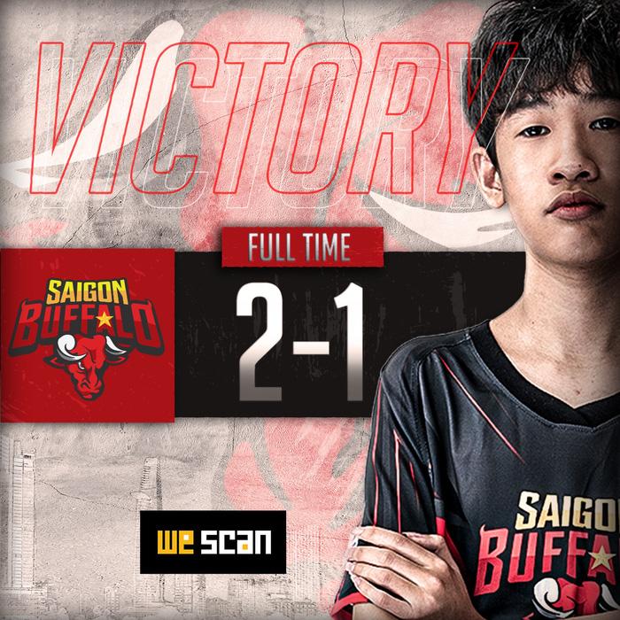 Nhìn lại tuần 4 VCS mùa Xuân 2021: GAM Esports lần đầu thất bại, Saigon Buffalo bứt tốc ngoạn mục - Ảnh 3.