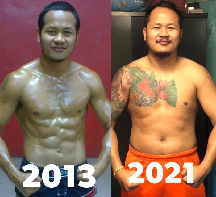 Huyền thoại Muay Thái Yodsanklai Fairtex tuyên bố giải nghệ ở tuổi 36 - Ảnh 1.
