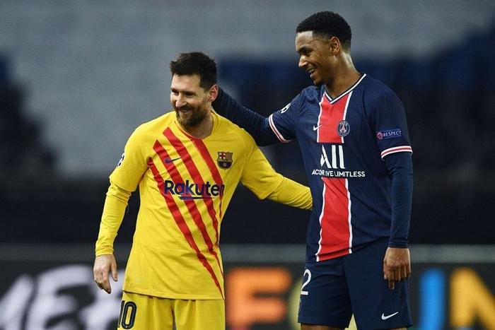 Messi vẫn cười tươi dù Barca trải qua mùa đau khổ thứ 6 - Ảnh 2.