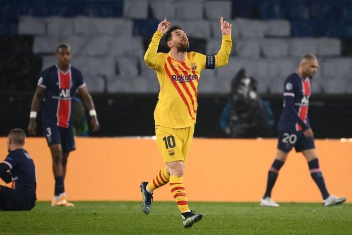 Messi vẫn cười tươi dù Barca trải qua mùa đau khổ thứ 6 - Ảnh 4.