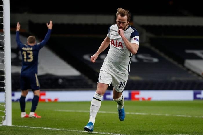 Harry Kane tỏa sáng giúp Tottenham thắng dễ Dinamo Zagreb - Ảnh 8.