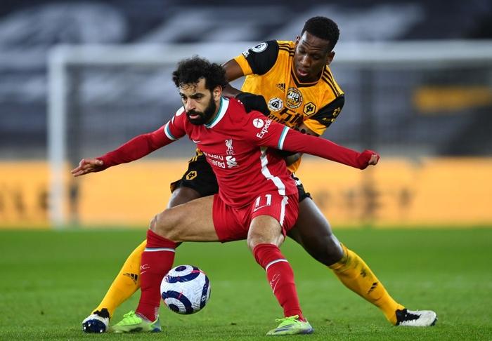 Liverpool sáng lại hy vọng vào top 4 sau chiến thắng nhọc nhằn - Ảnh 1.