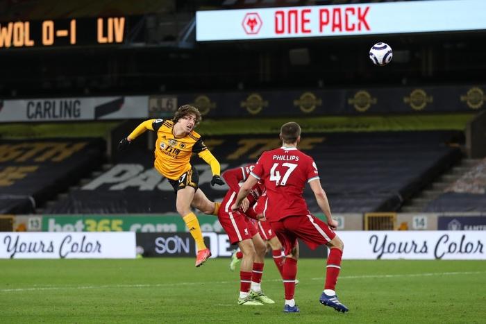 Liverpool sáng lại hy vọng vào top 4 sau chiến thắng nhọc nhằn - Ảnh 7.