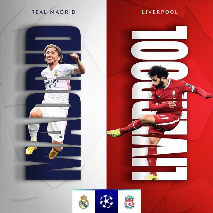 Bayern tái ngộ PSG, Real đụng Liverpool tại tứ kết Champions League - Ảnh 5.