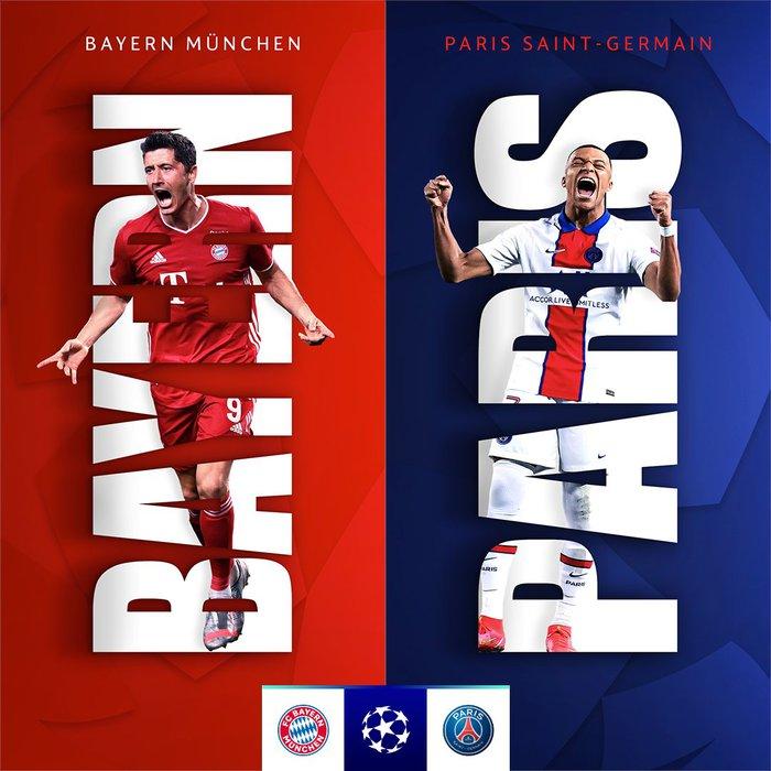 Bayern tái ngộ PSG, Real đụng Liverpool tại tứ kết Champions League - Ảnh 4.