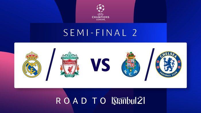 Bayern tái ngộ PSG, Real đụng Liverpool tại tứ kết Champions League - Ảnh 7.