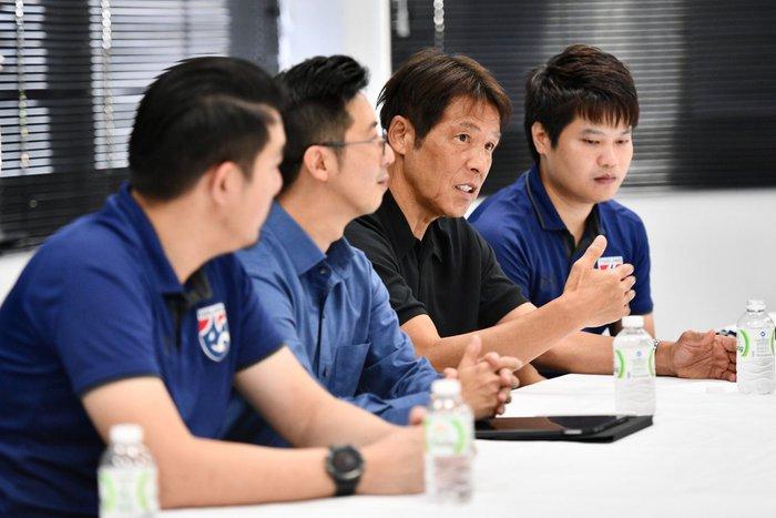 """Thái Lan """"sốc"""" với điều kiện của AFC, lo không đủ tiền đăng cai vòng loại World Cup 2022 - Ảnh 2."""
