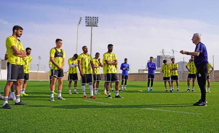 """UAE """"sáng cửa"""" đăng cai bảng đấu có tuyển Việt Nam, chọn Dubai làm nơi tổ chức - Ảnh 1."""