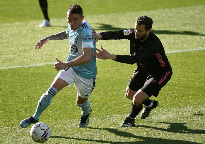Benzema lập cú đúp, Real Madrid nhọc nhằn tiến sát ngôi đầu La Liga - Ảnh 6.