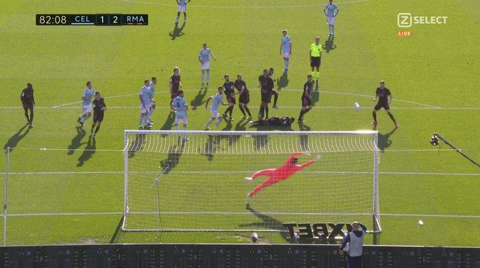 Benzema lập cú đúp, Real Madrid nhọc nhằn tiến sát ngôi đầu La Liga - Ảnh 8.