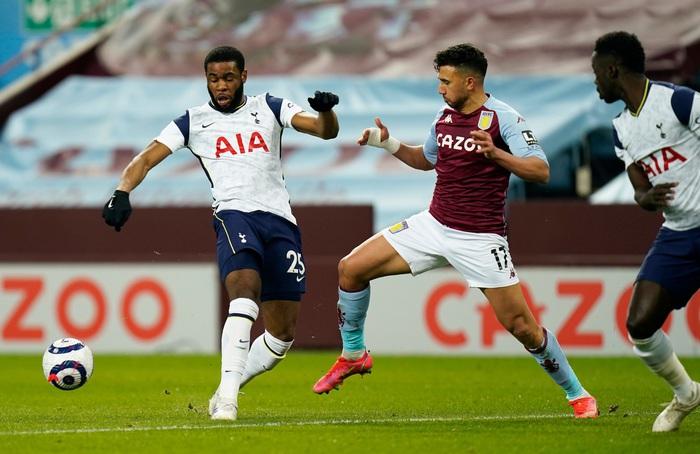 Harry Kane nổ súng giúp Tottenham đánh bại Aston Villa - Ảnh 3.