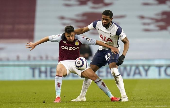 Harry Kane nổ súng giúp Tottenham đánh bại Aston Villa - Ảnh 4.