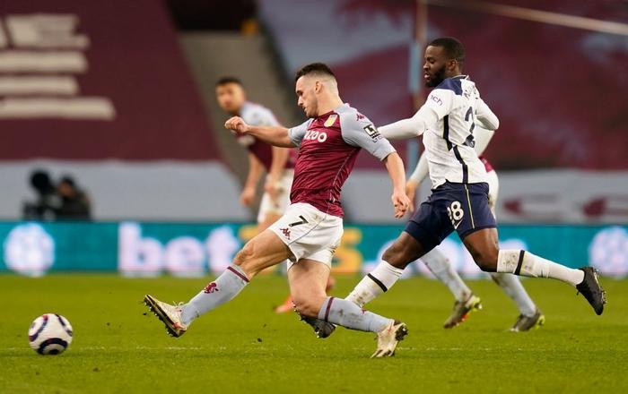 Harry Kane nổ súng giúp Tottenham đánh bại Aston Villa - Ảnh 5.