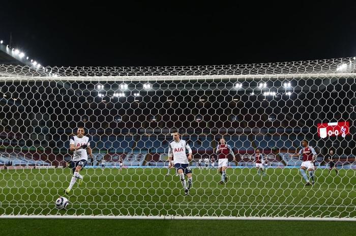 Harry Kane nổ súng giúp Tottenham đánh bại Aston Villa - Ảnh 7.
