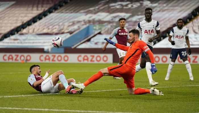 Harry Kane nổ súng giúp Tottenham đánh bại Aston Villa - Ảnh 8.