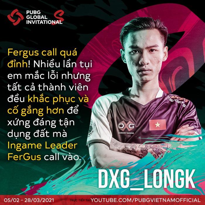 DXG trở thành đại diện Việt Nam đầu tiên giành được tiền thưởng tại PGI.S 2021 - Ảnh 3.