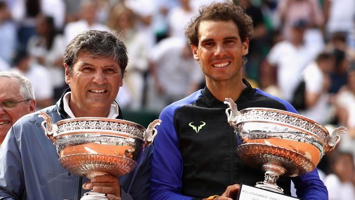 Chuyện lạ có thật: Tay vợt người Pháp ăn mừng thua trận, tiết lộ cách kiếm tiền đơn giản không tưởng mùa dịch - Ảnh 10.