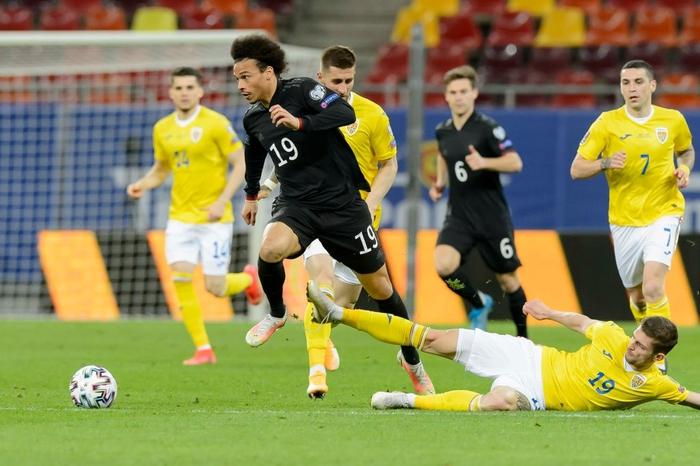 Tuyển Đức thắng dễ nhưng ngạc nhiên hơn cả là đội bóng chia sẻ ngôi đầu bảng với Die Mannschaft - Ảnh 1.