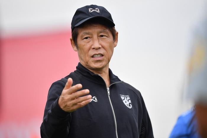 Đối thủ của tuyển Việt Nam nhập tịch tiền đạo Brazil được so sánh với Ibrahimovic - Ảnh 3.