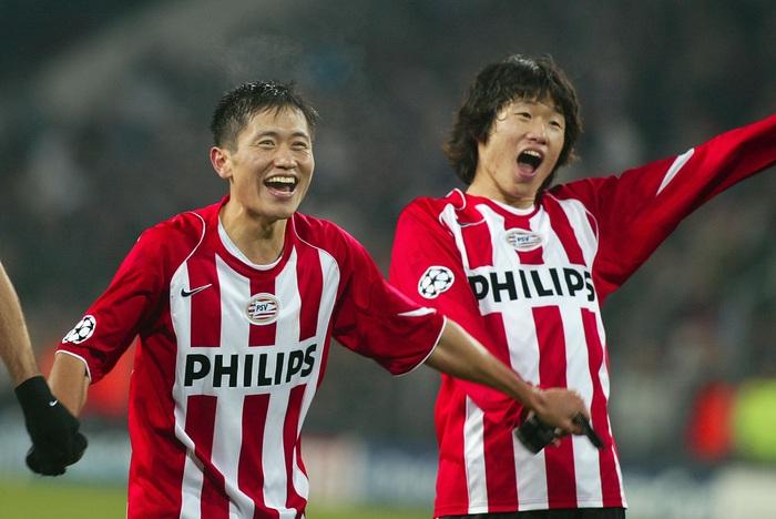Học trò cũ của HLV Park Hang-seo làm Phó chủ tịch Hiệp hội bóng đá Hàn Quốc - Ảnh 3.