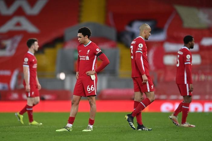Thua Chelsea ngay trên sân nhà, Liverpool lập thành tích tồi tệ chưa từng có trong lịch sử - ảnh 1
