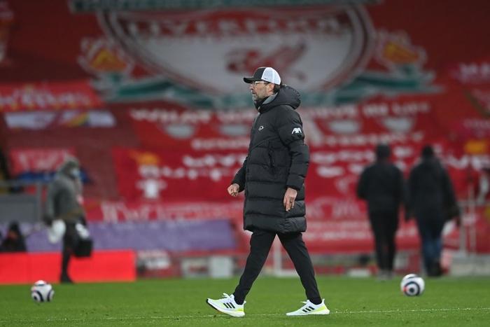 Thua Chelsea ngay trên sân nhà, Liverpool lập thành tích tồi tệ chưa từng có trong lịch sử - ảnh 2