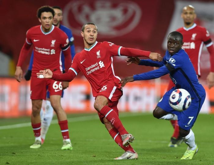 Thua Chelsea ngay trên sân nhà, Liverpool lập thành tích tồi tệ chưa từng có trong lịch sử - ảnh 10