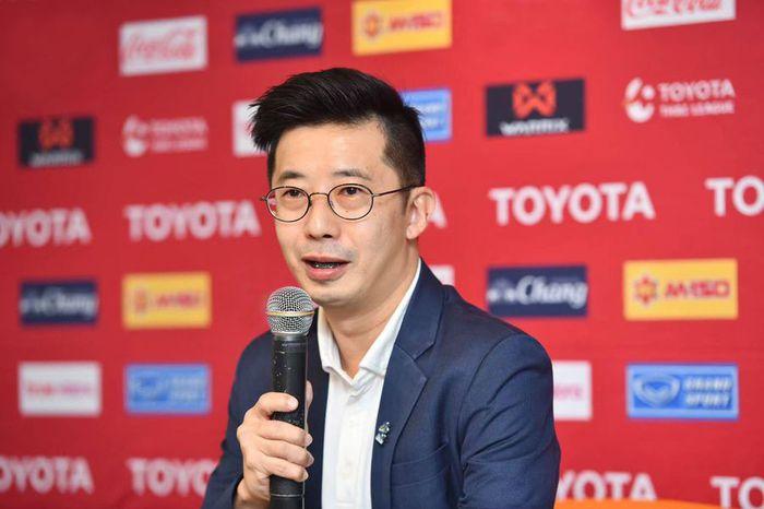 """Thái Lan """"sốc"""" nhưng chưa từ bỏ cuộc đua đăng cai vòng loại World Cup 2022 - Ảnh 1."""