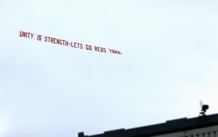 Thua đội cầm đèn đỏ trên sân nhà, Liverpool chìm sâu vào khủng hoảng - Ảnh 6.