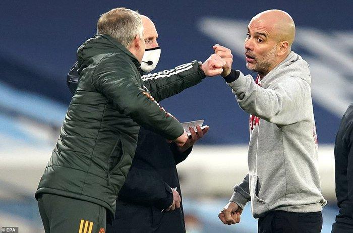 Man City siêu mạnh, nhưng MU là ngáo ộp ở Manchester - Ảnh 3.