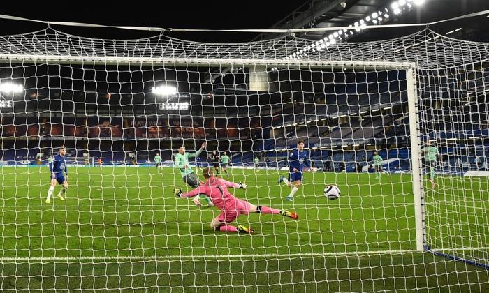 HLV Tuchel lập kỷ lục Ngoại hạng Anh, đưa Chelsea vào top 4 - ảnh 4