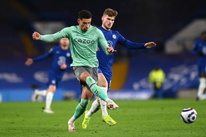 HLV Tuchel lập kỷ lục Ngoại hạng Anh, đưa Chelsea vào top 4 - ảnh 3