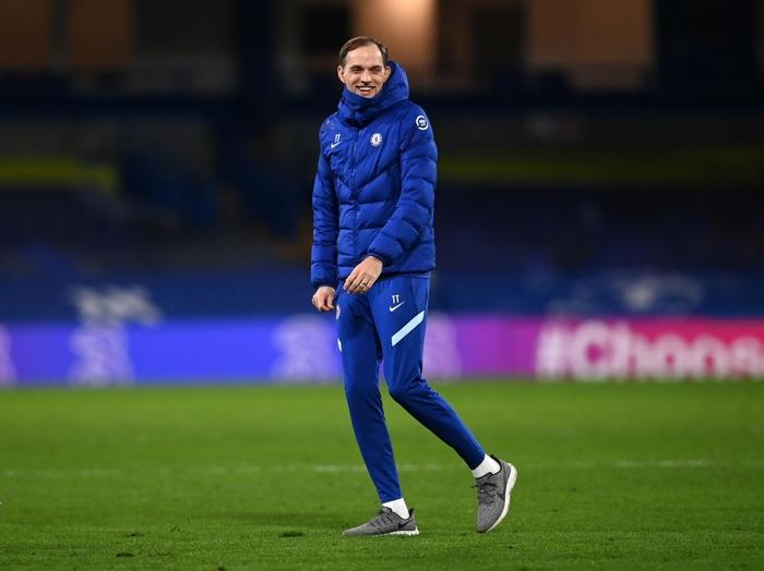 HLV Tuchel lập kỷ lục Ngoại hạng Anh, đưa Chelsea vào top 4 - ảnh 2