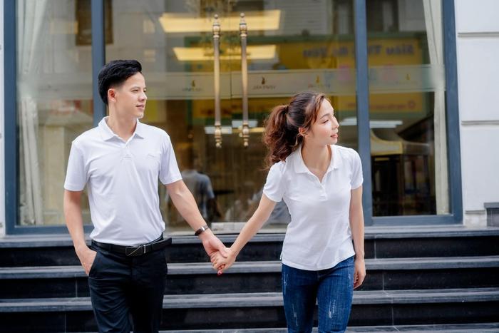 Tuyển thủ nữ Việt Nam bất ngờ thông báo lên xe hoa cùng anh tài xế của Liên đoàn bóng đá Việt Nam - Ảnh 8.