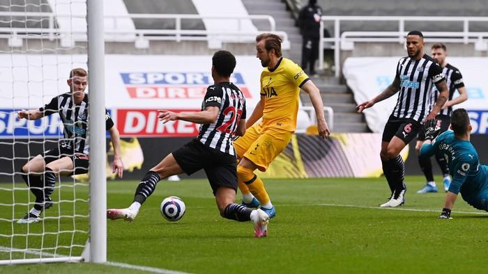 Harry Kane ra tối hậu thư với Tottenham: Vé dự Champions League hoặc ra đi - Ảnh 5.