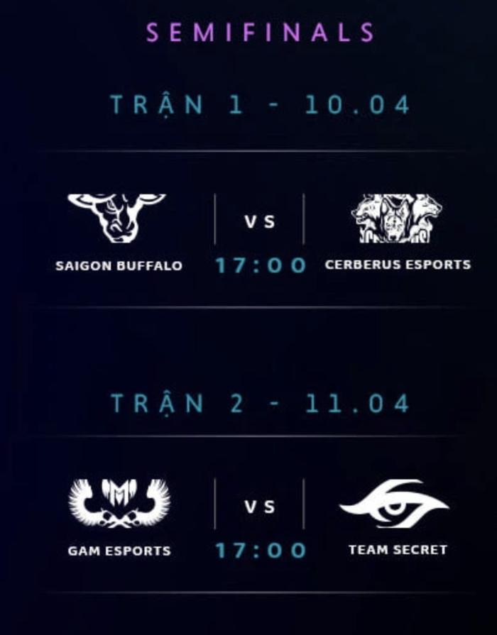 Nhận định playoffs VCS: Liệu đội tuyển nào mới xứng đáng góp mặt tại trận chung kết VCS? - Ảnh 5.