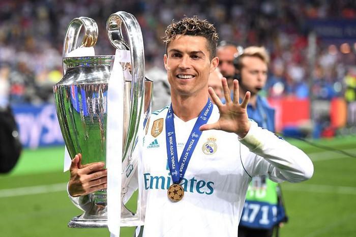 5 lý do cho thấy Ronaldo có sự nghiệp thành công hơn Messi - Ảnh 3.