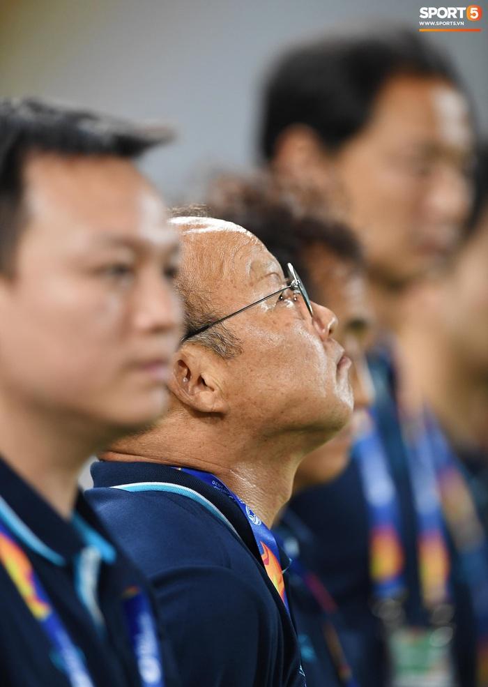 HLV Park Hang-seo thừa nhận từng tự mãn dẫn đến thất bại của U23 Việt Nam, chia sẻ về thú vui chơi dở nhưng vẫn thích - Ảnh 2.
