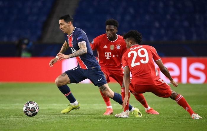 Bayern Munich chính thức trở thành cựu vương sau chiến thắng tối thiểu trước PSG - Ảnh 4.