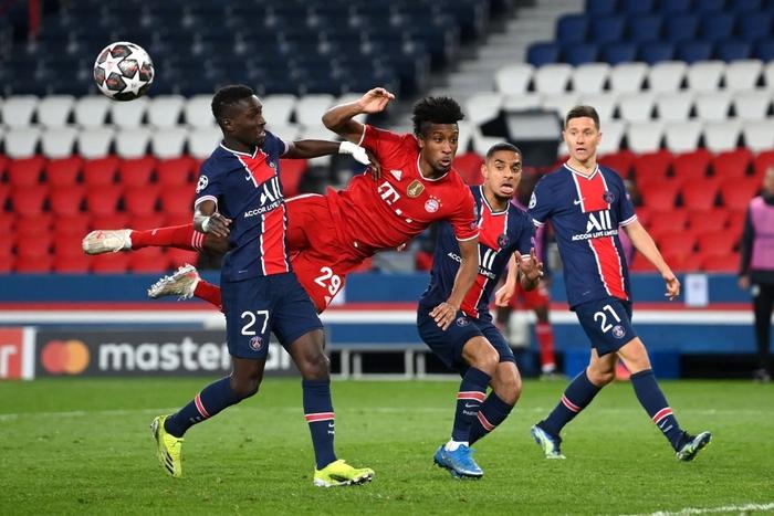 Bayern Munich chính thức trở thành cựu vương sau chiến thắng tối thiểu trước PSG - Ảnh 6.