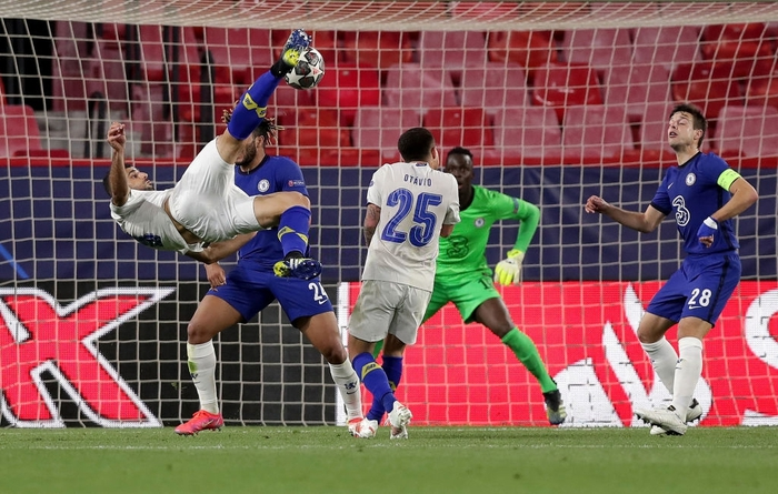 Vượt mặt MU, Chelsea trở thành đội bóng Anh đầu tiên làm được điều này ở đấu trường danh giá Champions League - Ảnh 6.