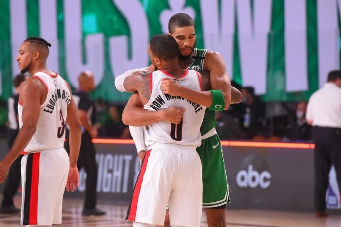 Niềm hi vọng cuối đường hầm của Boston Celtics mang tên Jayson Tatum - Ảnh 2.
