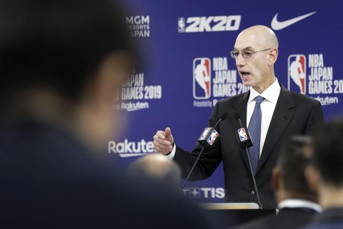 BLV nổi tiếng ESPN nổi đóa với Brooklyn Nets, cho rằng duy nhất LeBron James xứng đáng nghỉ ngơi - Ảnh 4.
