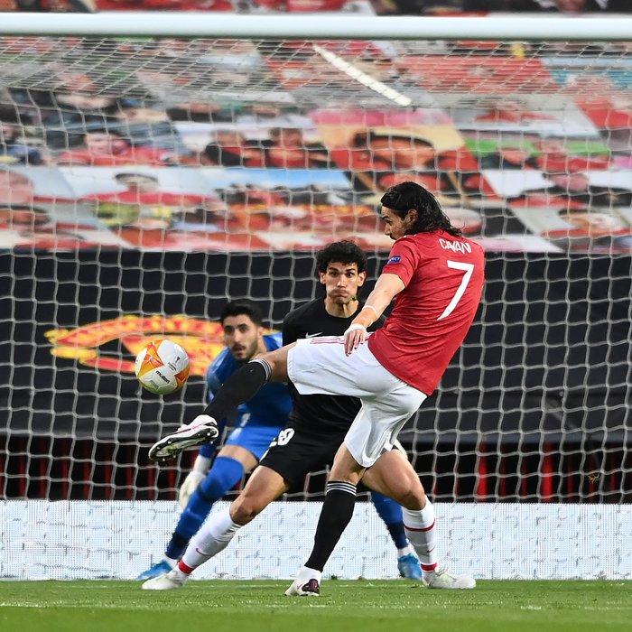 MU nhẹ nhàng vượt qua Granada, đại chiến AS Roma tại bán kết Europa League - Ảnh 2.