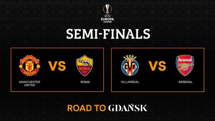 MU nhẹ nhàng vượt qua Granada, đại chiến AS Roma tại bán kết Europa League - Ảnh 8.