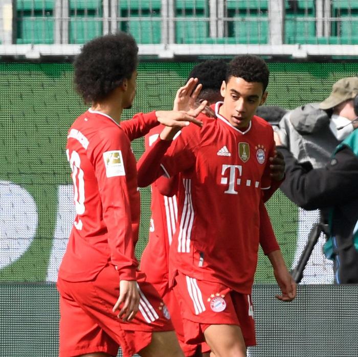 Sao trẻ tỏa sáng giúp Bayern Munich thắng sát nút - Ảnh 3.