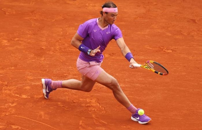 Nối bước Djokovic, Nadal bất ngờ dừng bước ở tứ kết Monte Carlo - Ảnh 9.