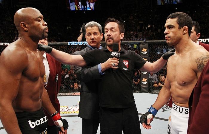 Cú đá thay đổi làng MMA mãi mãi (Kỳ 3): Silva, Belfort và sự thăng tiến của UFC - Ảnh 3.