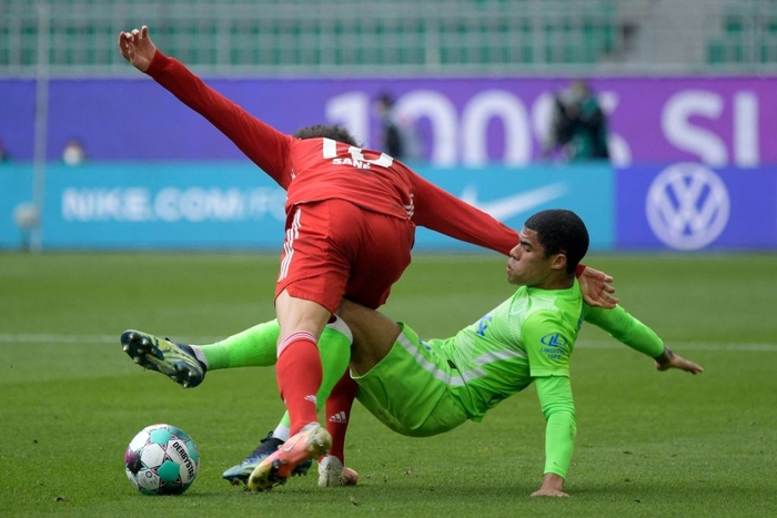 Sao trẻ tỏa sáng giúp Bayern Munich thắng sát nút - Ảnh 4.