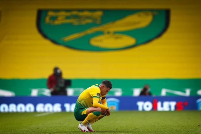 Norwich chính thức quay trở lại với Ngoại hạng Anh chỉ sau một mùa bị xuống hạng - Ảnh 7.
